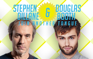 Stephen Dillane and Douglas Booth Join