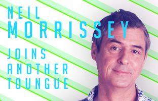 Neil Morrissey Joins Another Tongue