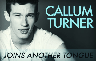 Callum Turner Joins