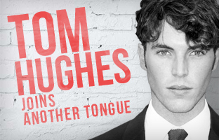 Tom Hughes Joins