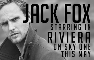 Jack Fox in Riviera