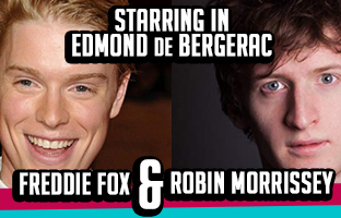 FREFOX and ROBMOR in Edmond De Bergerac