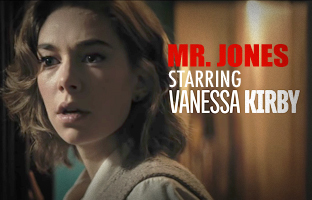 Vanessa Kirby In Mr Jones