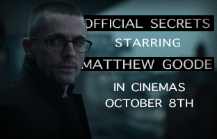 Mathew Goode In Official Secrets