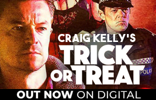 Craig Kelly's Trick or Treat Available Now On Digital