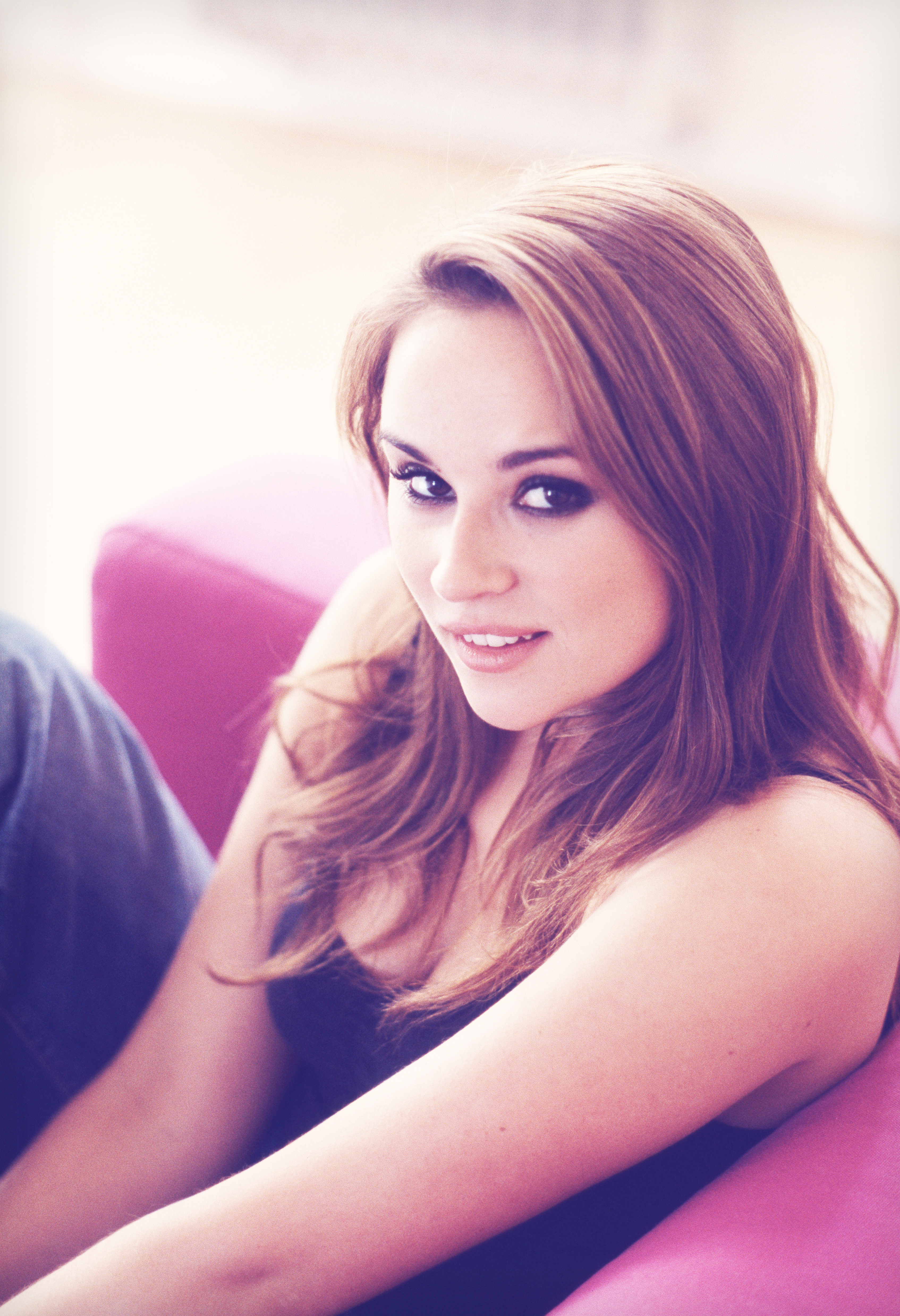 Sophie Cookson (born 1990),Molly Parker Adult picture Dannielle Brent,Lisa Tucker (singer)