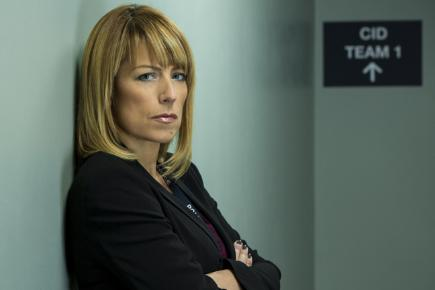 Suspects Starring Fay Ripley and Damien Molony