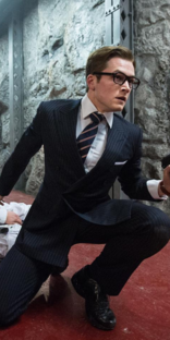 Taron Egerton Joins Another Tongue