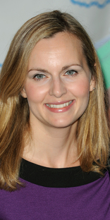 Debra Stephenson on BBC Radio 4