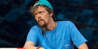 Kris Marshall Stars In Ugly Lies The Bone