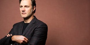 David Morrissey narrates The Secret History of My Family