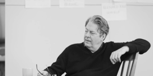 Roger Allam stars in new show A Number
