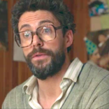 Matthew Goode in Birthmarked