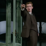 Callum Turner In Fantastic Beasts: The Crimes of Grindelwald