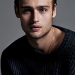 Douglas Booth in Speech and Debate