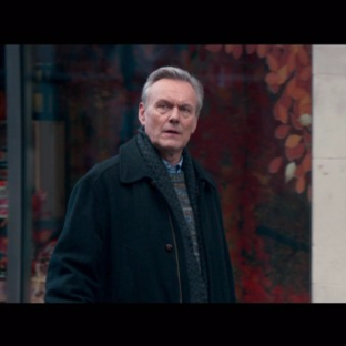 Anthony Head in A Street Cat Named Bob