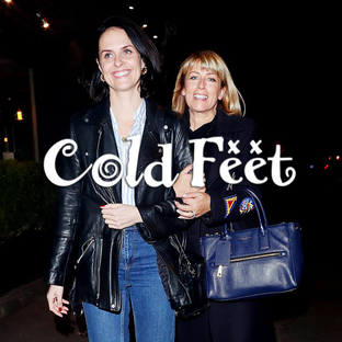 Cold Feet returns TONIGHT!