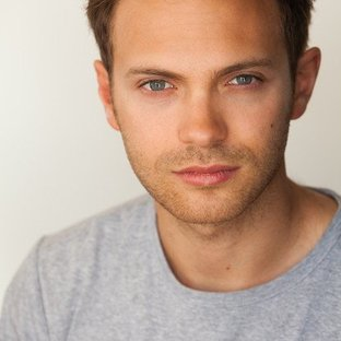Matt Di Angelo in Ordinary Lies 2