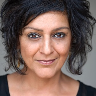Meera Syal joins Another Tongue!