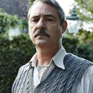 Neil Morrissey in The Night Manager and Granchester