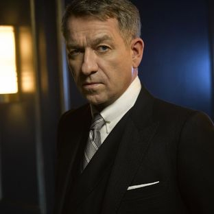 SEAN PERTWEE STARS IN GOTHAM – RISE OF THE VILLAINS