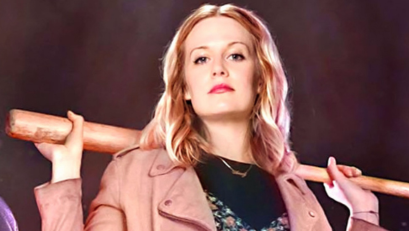Cara Theobold in Crazyhead