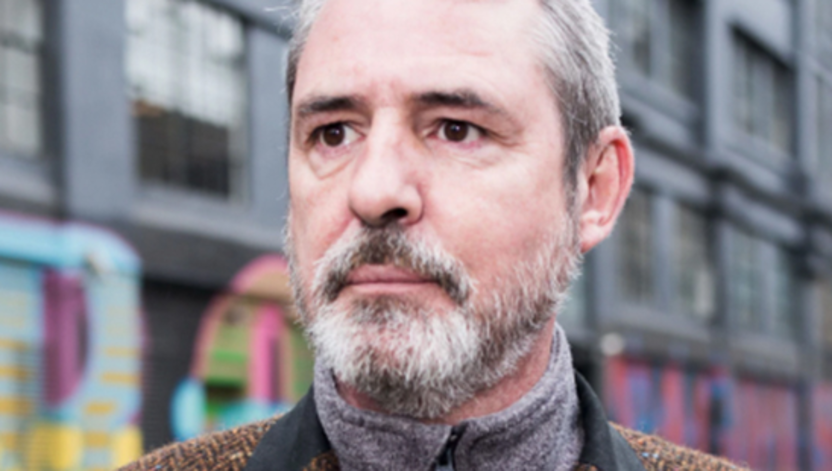 Neil Morrissey and Finlay Robertson in final series of Unforgotten
