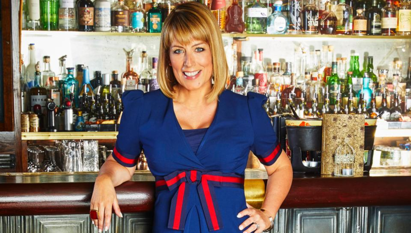 Fay Ripley in New Cold Feet