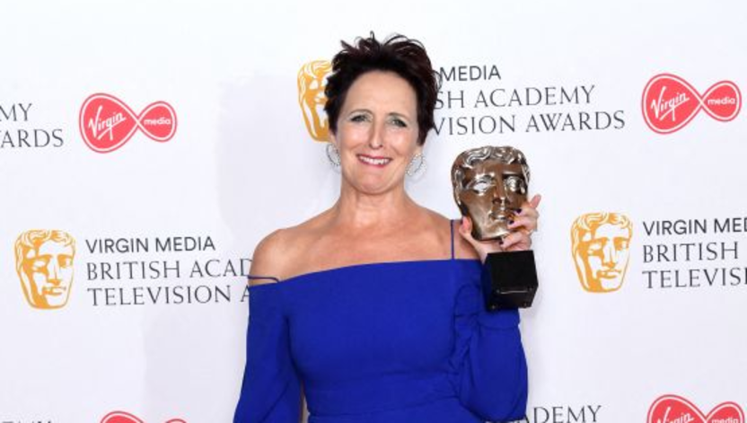 Fiona Shaw Wins Best Supporting Actress at TV BAFTA
