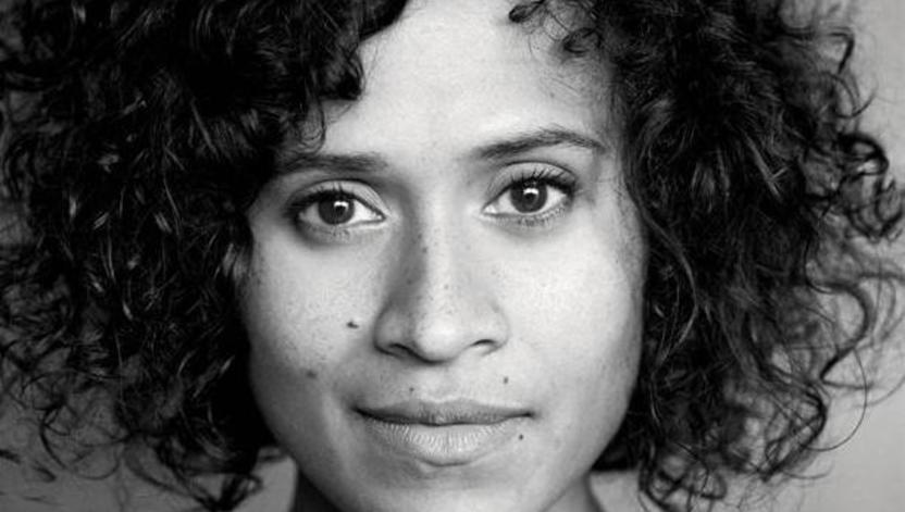 Angel Coulby stars in new thriller Undercover!