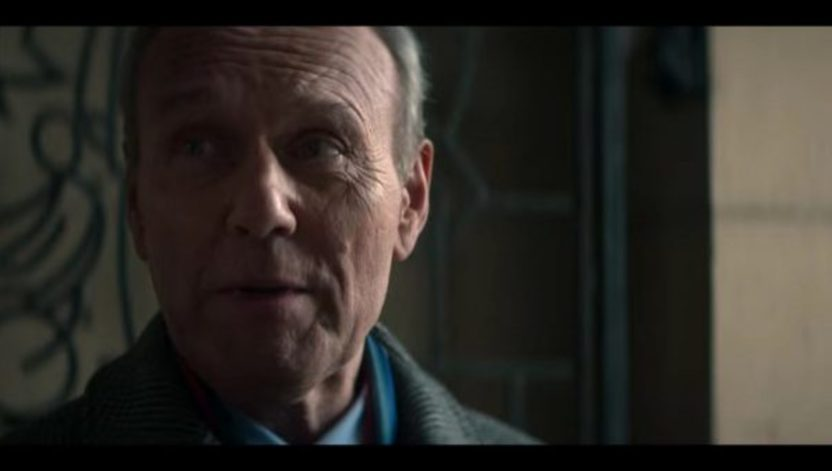 Anthony Head in The Stranger
