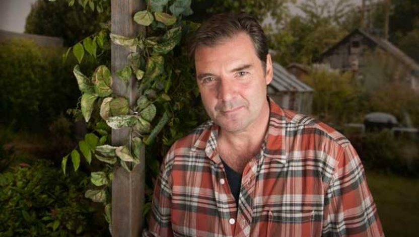 Brendan Coyle narrates final episode of Saving Lives at Sea