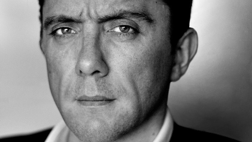 Check out Peter Serafinowicz' take on Donald Trump's race for Office!