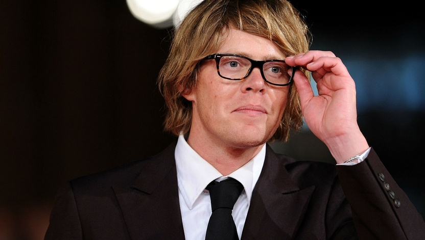 Could Kris Marshall be the next Doctor..?