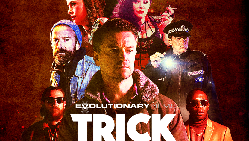 Award Winning Craig Kelly, Frances Barber and Kris Marshall Star In Trick or Treat