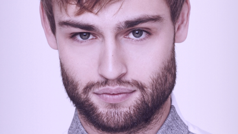 New to Another Tongue - Douglas Booth