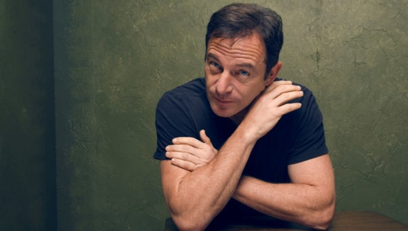 Jason Isaacs to play newest Star Trek Captain!