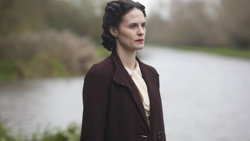 Leanne Best in Home Fires