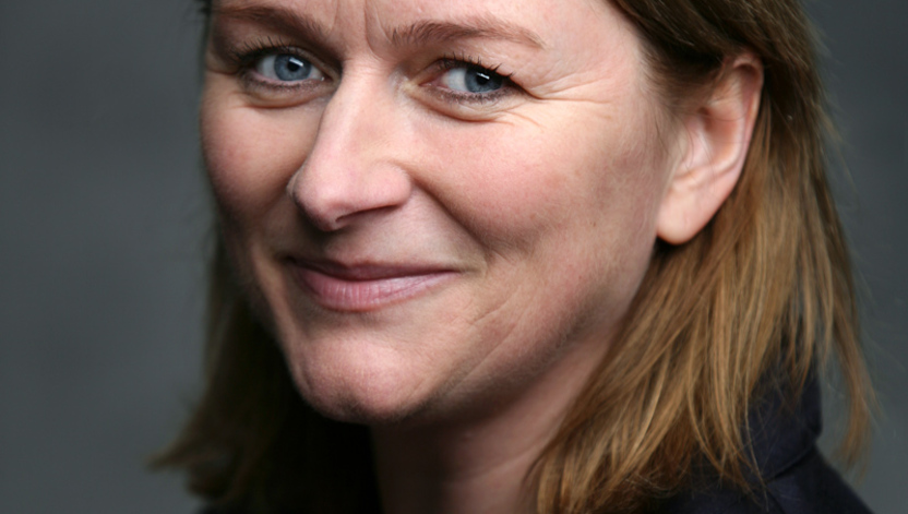 Rosie Cavaliero Stars in Where This Service Will Terminate