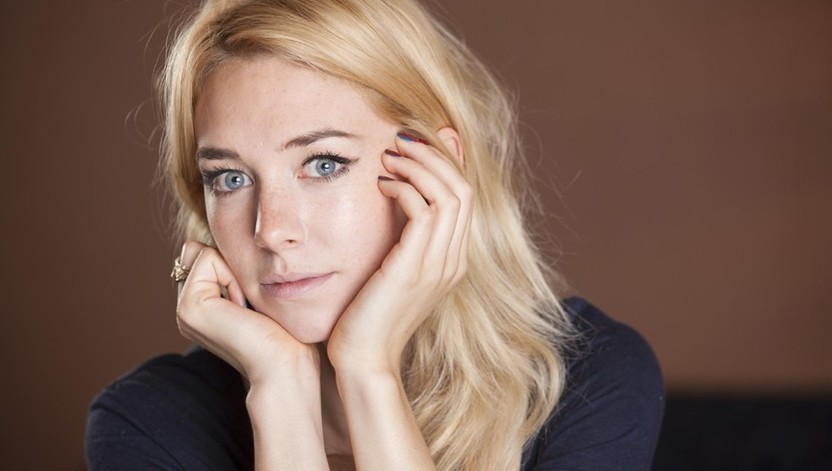 Vanessa Kirby is back in town!