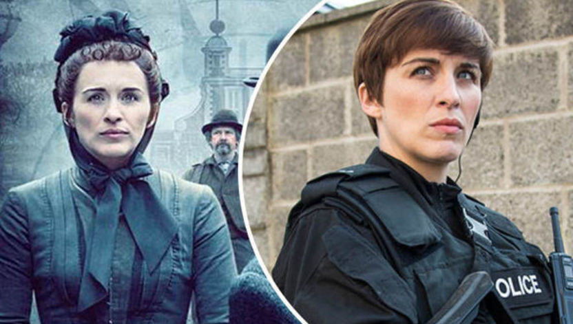 Vicky McClure to Star in The Secret Agent