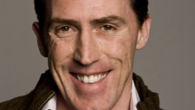 Rob Brydon Joins Another Tongue