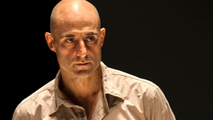 Mark Strong Talks to Another Tongue about A View From The Bridge