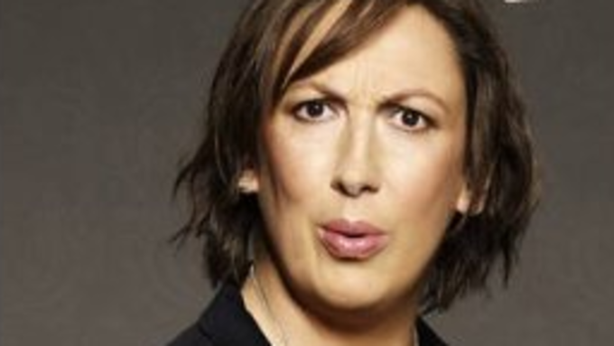 Miranda Hart, Award Winning Author