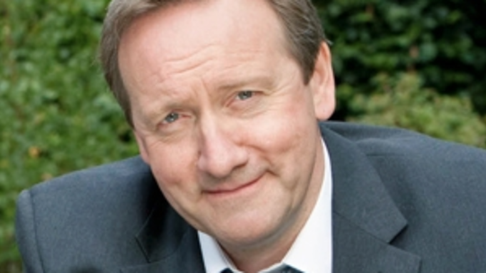 Happy Neil Dudgeon Appreciation Day!