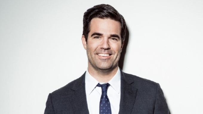 Rob Delaney Joins Another Tongue