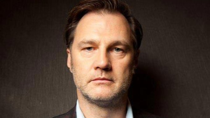 DAVID MORRISSEY HOSTS NEW RADIO SHOW