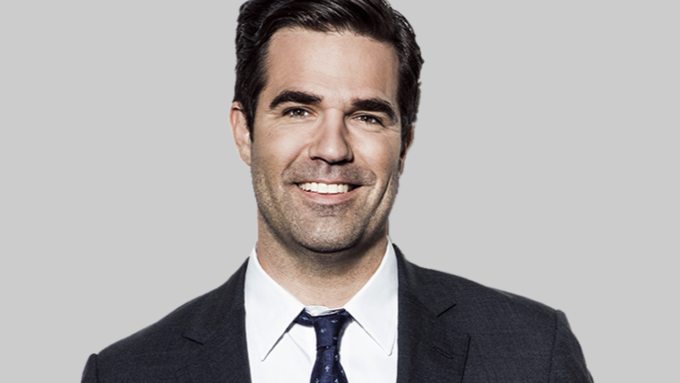 Rob Delaney wins more awards for Catastrophe!