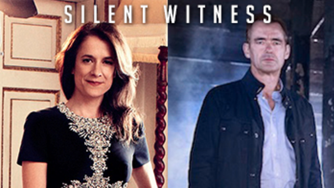 Catch up with Silent Witness now!