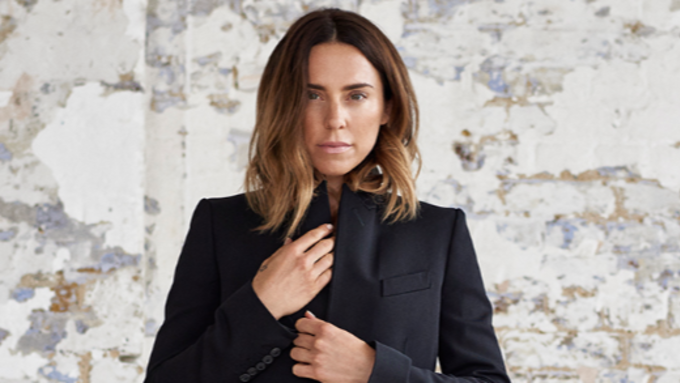 Melanie C Joins Another Tongue